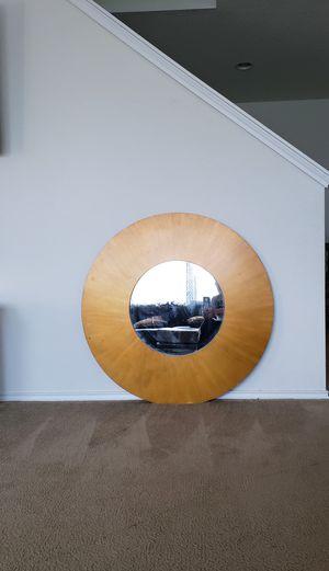 Wall mirror $10 for Sale in San Antonio, TX