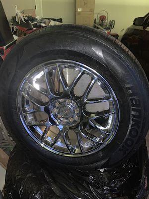17' inch wheels for Sale in Las Vegas, NV