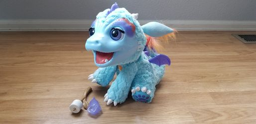 FurReal Friends Torch Dragon for Sale in Henderson,  CO