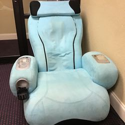 Sharper Image Massage Chair for Sale in St. Cloud,  FL