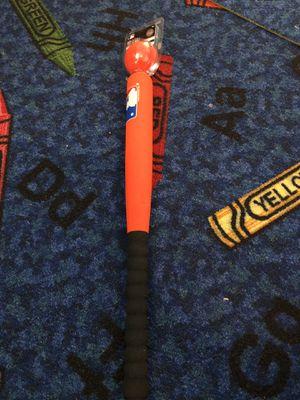 Baseball bat for Sale in San Francisco, CA