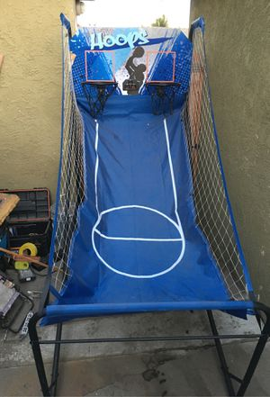 Basketball hoops for Sale in Santa Fe Springs, CA