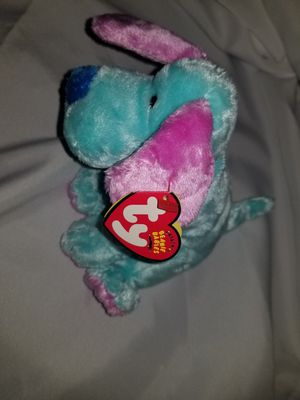 Ty beanie babies Kookie for Sale in North Highlands, CA