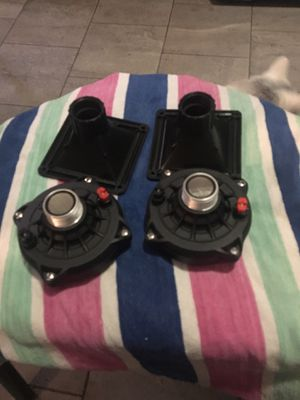 2 DRIVERS for Sale in Boston, MA