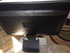 HP computer monitor for Sale in Vernon, CA