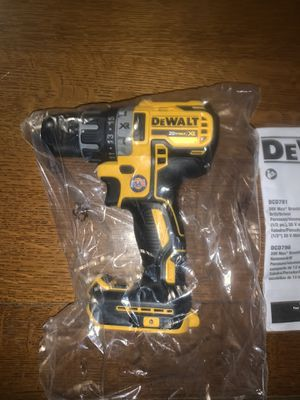 Dewalt 20V 1/2'' Drill Driver for Sale in Conyers, GA