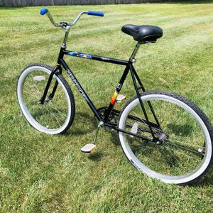 Men's or woman's bike - cruiser / crossover - Peugeot for Sale in Vernon, CT