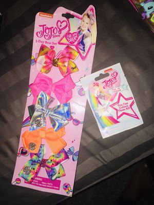 New JOJO siwa for Sale in Corona, CA