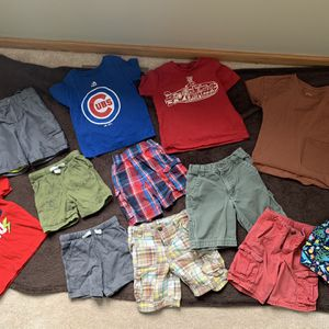 Over 100 Items! 3 Year Old Clothes, Shoes And Accessories Bundle for Sale in Barrington, IL