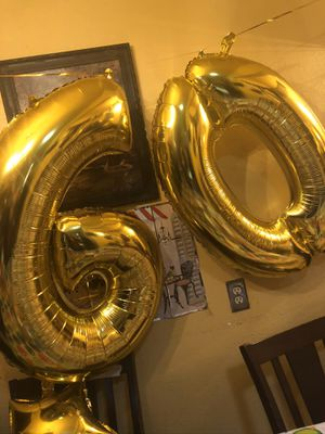 """Ballons 60"""" for Sale in San Diego, CA"""