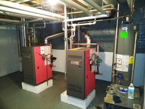 Heaters.. Boilers..furnaces.🔥 water tanks. for Sale in Chicago, IL
