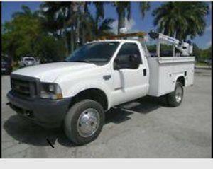 2005 Ford super duty utility for Sale in Salt Lake City, UT