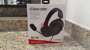 HYPER X Cloud core headphones for Sale in Chula Vista, CA