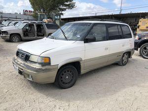1998 Mazda mpv parts for Sale in Grand Prairie, TX