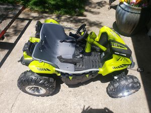 Power wheels dune buggie for Sale in Blue Springs, MO