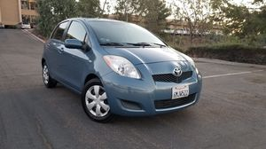 2010 Toyota Yaris for Sale in San Diego, CA