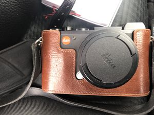 Leica CL with 18 mm 2.8 lens for Sale in Seattle, WA