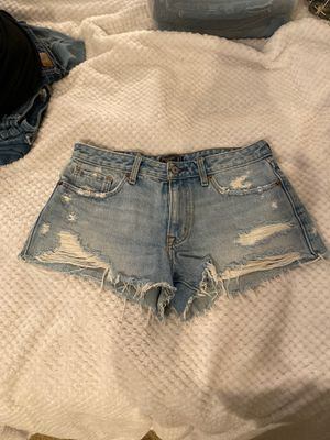 Abercrombie & Fitch Shorts for Sale in Kingsburg, CA