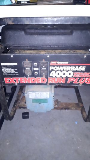 Powerbass 4000 for Sale in West Columbia, SC