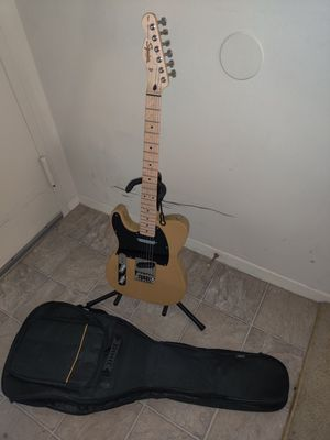 SquierAffinity Series Telecaster, LEFT-HANDED for Sale in Hyattsville, MD