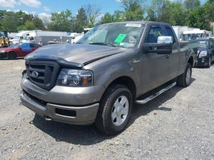 2005 Ford F150 extended cab for Sale in Philadelphia, PA