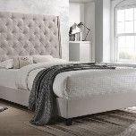 Bonitas camas Elegantes solo$399 for Sale in Fontana, CA