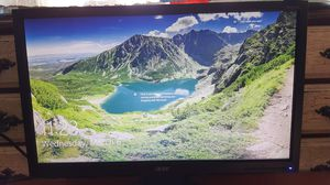 """20"""" Acer Computer Monitor for Sale in Dunn, NC"""