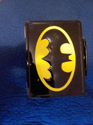 Batman lunchbox for Sale in San Francisco, CA
