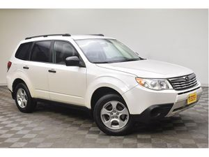 2010 Subaru Forester for Sale in Akron, OH