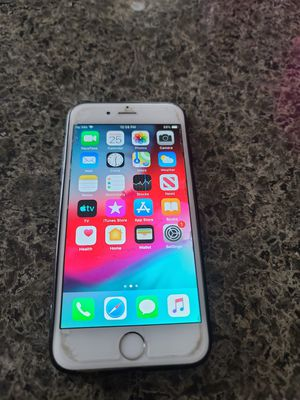 Iphone 6 16 gb unlocked $120 for Sale in Anaheim, CA