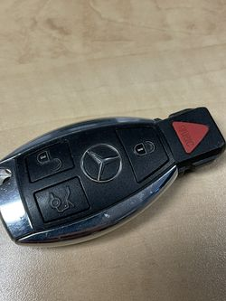 Mercedes Key Fob -Used $40 OBO for Sale in Vancouver,  WA