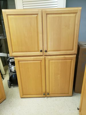 Set of Kitchen Cabinets for Sale in Adelphi, MD