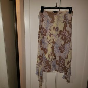 Rampage Skirt Floral Prints for Sale in Hayward, CA