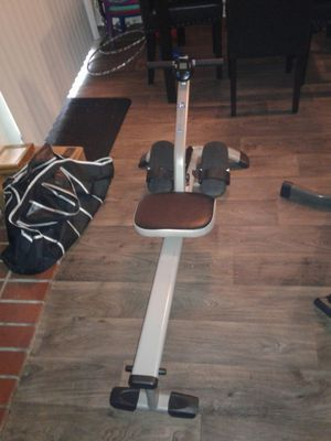 Rowing machine for Sale in Olympia, WA