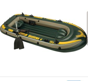 Inflatable raft for Sale in Seattle, WA