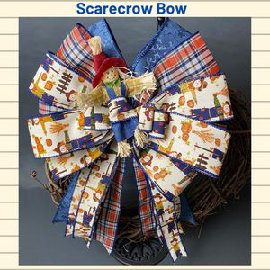 Scarecrow Bow for Sale in Riverview, FL