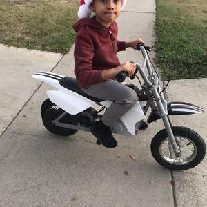 Razor Dirtbike SX 350 for Sale in Lakewood, CA