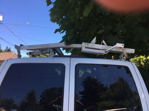 Ladder rack for Sale in Portland, OR
