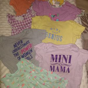 Bundle 3 -- 6/9 Month Baby Clothes for Sale in Phoenix, AZ