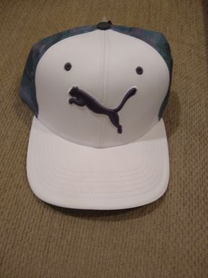 Puma Hat - One size fits all for Sale in Miami, FL