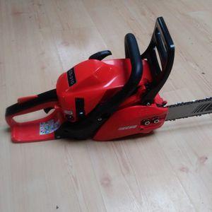 Ecco Chain Saw Model C310 for Sale in Tacoma, WA