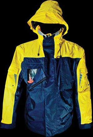 Float tech inflatable jacket/pfd. New open box. for Sale in Port Orchard, WA