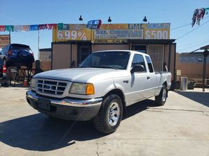 2002 Ford ranger extended cab for Sale in Phoenix, AZ