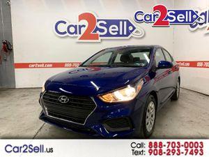 2020 Hyundai Accent for Sale in Hillside, NJ