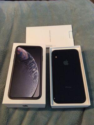New iPhone XR 64gb - gsm unlocked for Sale in Bonita, CA