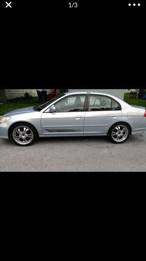 Honda Civic híbrido for Sale in Grantville, PA