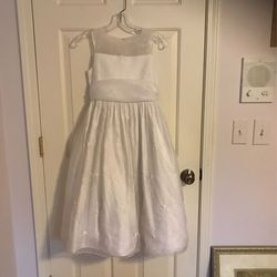 Beautiful First Communion Dress Size 10 for Sale in Dunwoody,  GA