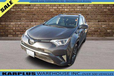 2017 Toyota Rav4 for Sale in Van Nuys,  CA