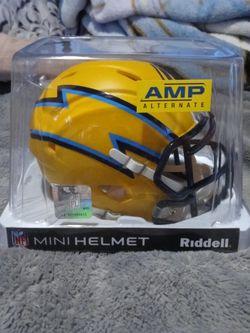 Joey Bosa Autographed Amp Chargers Mini Helmet Beckett COA for Sale in Phoenix,  AZ