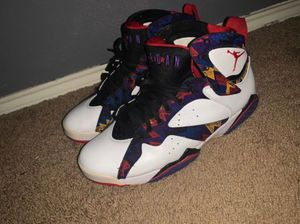 Jordan 7 sweats for Sale in Grand Prairie, TX